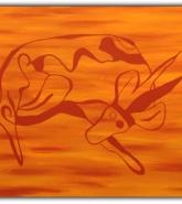 023-liegende-gazelle